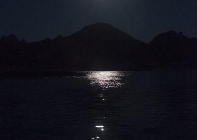 Isla San Pedro Martir