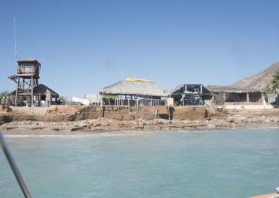 Cabo Pulmo Marine Park