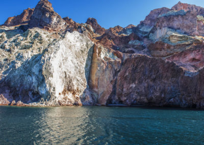 Isla Angel de La Guardia