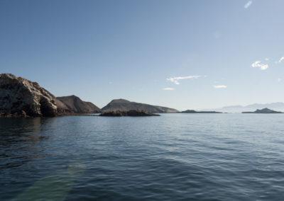 Isla Partida