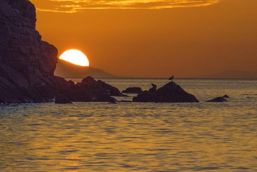 Isla San Esteban