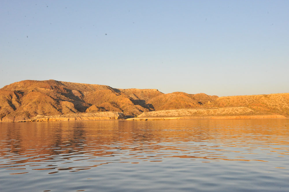 Isla Monserrate