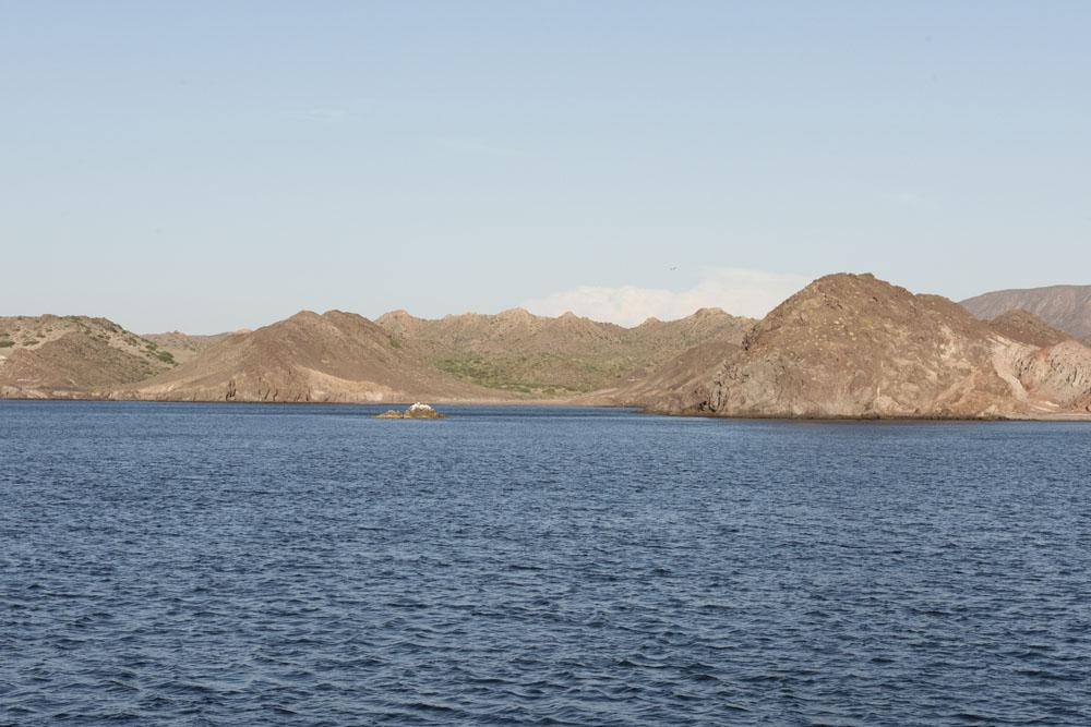 Isla Tiburon